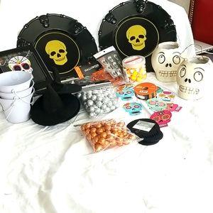 New Halloween Decorations Lot 29 Piece